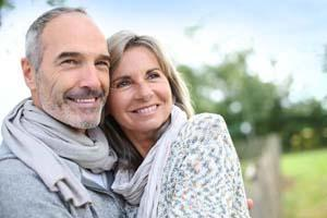 Older Couple | City of Lake Macquarie Dental Implants