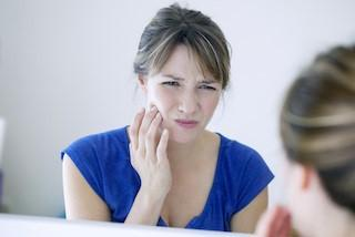 Woman with Jaw Pain | Charlestown NSW Root Canals