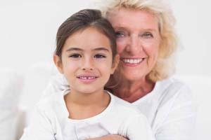 Older Woman | Root Canals in City of Lake Macquarie