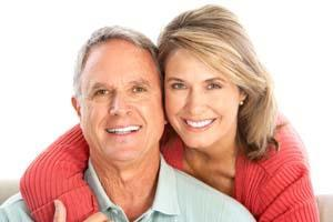 Couple | City of Lake Macquarie Teeth Whitening