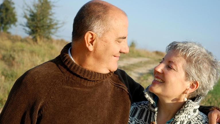 Couple | Charlestown Bruxism Treatment